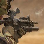 shooting-a-machine-gun