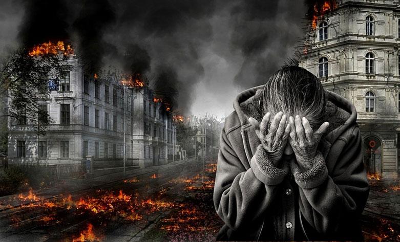 4 recent global events concerning terrorism and populism